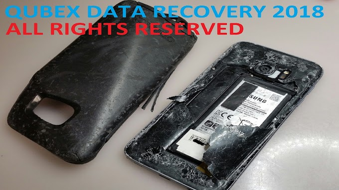 ANDROID iPhone data recovery Qubex Data Recovery Denver