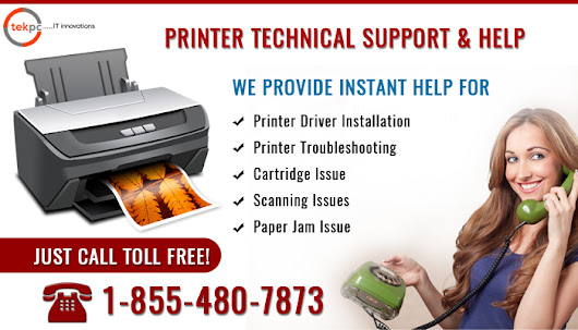 Common printer problems and how to fix them? | Tech Support