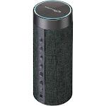 iLive ISWFV387G WiFi Wireless Speaker with Amazon Alexa - Dark Gray