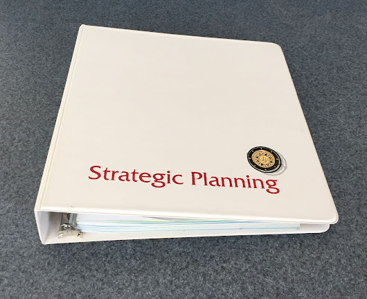 Simplified Strategic Planning Seminar