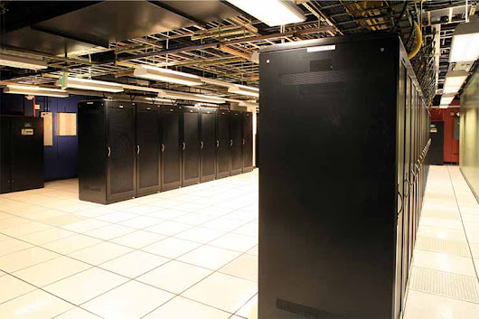 Evocative Relaunches, Builds California Data Center Presence