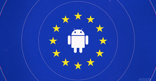 Google fined a record $5 billion by the EU for Android antitrust violations