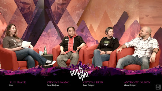 Guild Wars 2 Celebrates Fifth Anniversary - MMO Central