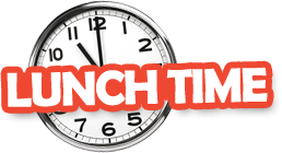 Image result for lunch time png