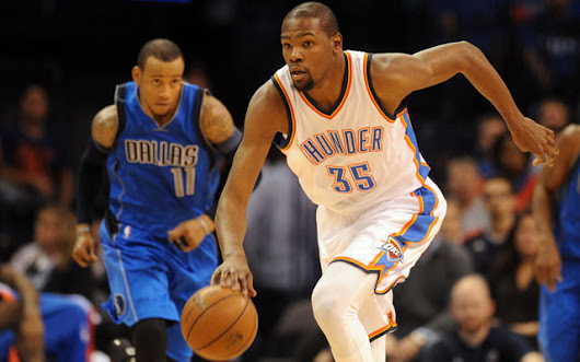 Summer League Buzz: Looking ahead to the chase for Kevin Durant