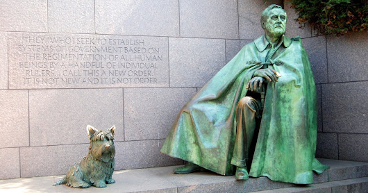 List of U.S. presidents and their dogs - Dogtime