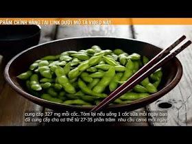 Tổng hợp những thực phẩm bổ sung và giàu Canxi