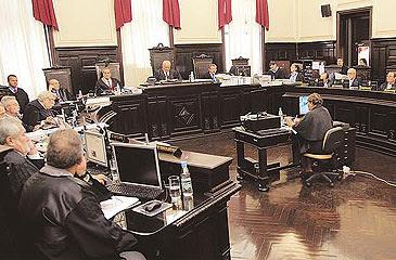Corte do TJPE decidirá se abrirá ou não Processo Administrativo Disciplinar contra a magistrada  Andréa Calado (Ascom/TJPE)
