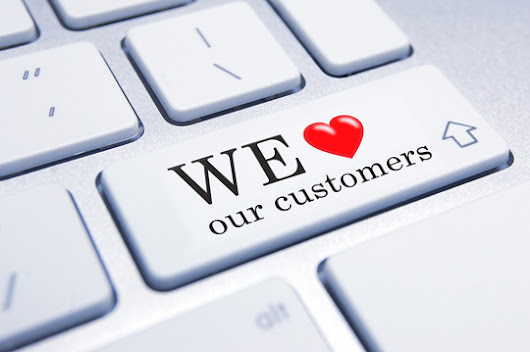 Customer Loyalty through Excellent Customer Experience - Contact-Centres.com