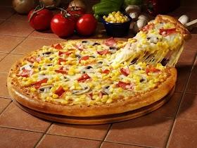Domino S Pizza Farmhouse