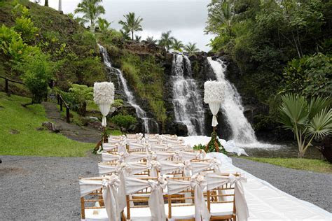 Beautiful Outdoor Locations for a Spring Wedding   Inside