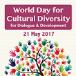 Schools : Let's talk about Cultural Diversity for Dialogue and Development