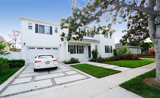8109 McConnell Ave. - Gorgeous New Listing in Westchester