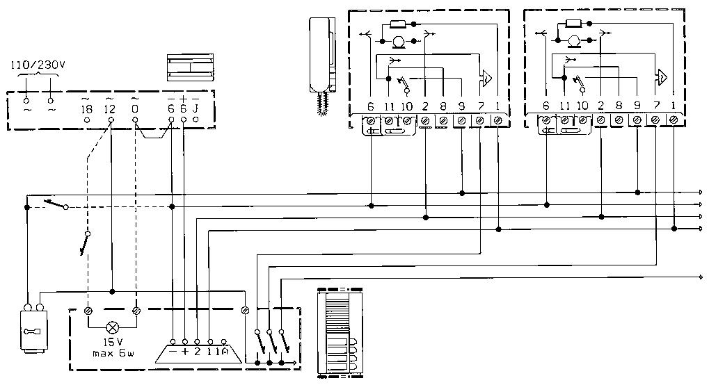 Schema Elettrico Per Citofono : Mobili lavelli citofono urmet schema elettrico