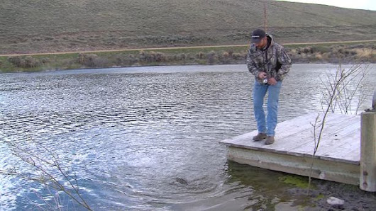 For Wyoming man and his pond, 5-year fight with EPA over | KSL.com