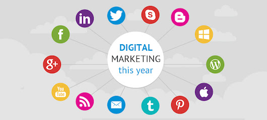 What's new and what is working in digital marketing this year