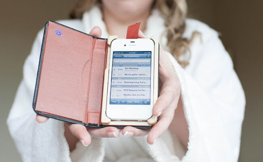 10 Apps You Need To Plan Your Wedding