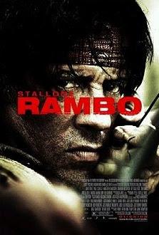 صورة معبرة عن رامبو 4