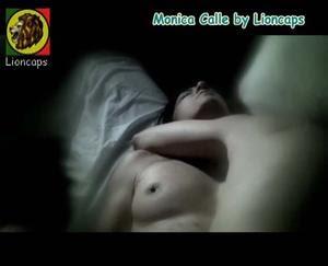 """Monica Calle em """"O Filme do Desassossego"""" - link ok 22-03-2020"""