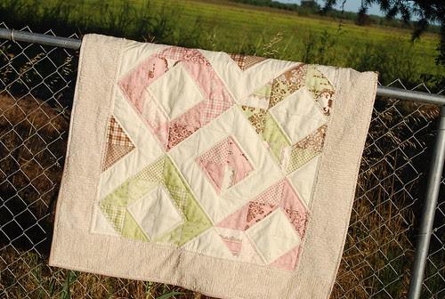 Audrey's quilt