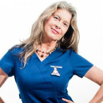 The Yoga Nurse Annette Tersigni - Get Social Health