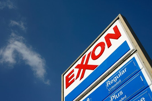 Heirs to the Throne? Exxon Mobil Elevates Jack Williams and Darren Woods - Corporate Intelligence - WSJ