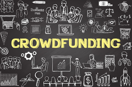 5 start-up qui bousculent le crowdfunding