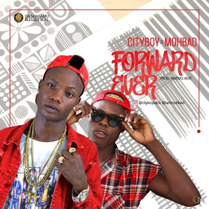 Music] Cityboy Ft. Mohbad – Forward Ever (Prod. by Antras)