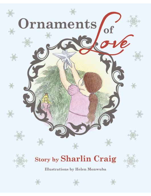 Ornaments of Love Blog Tour and Giveaway! - Mami Tales
