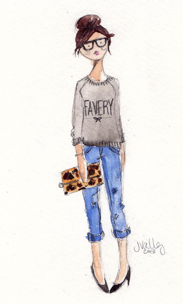 Favery