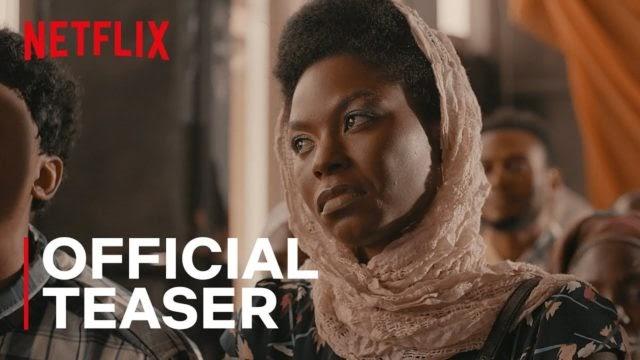 Niyola To Make Feature Film Debut in Kunle Afolayan's New Netflix Movie   WATCH TEASER