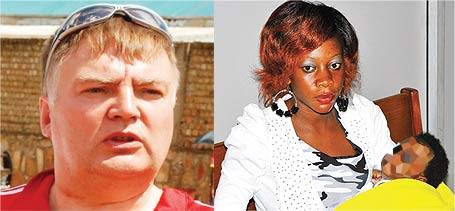 Why Bad Black's Zungu Lover was arrested days before her release -   | Bigeye.ug  | Bigeye.ug
