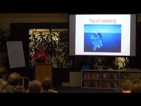 YouTube video of my - Containerised Integration with Apache Camel - talk from Melbourne in August 2017