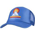 Mountain Khakis MK Skier Cap - One Size - Bluebird - Men's Hats