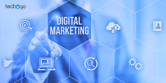 Advantages Of Digital Marketing For Your Mobile App Development Company | CustomerThink
