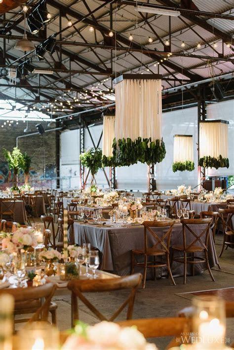 Romantic Toronto Wedding at Evergreen   Wedding Reception