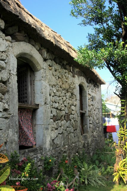 Stone House Of Dakay Batanes