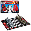 Star Wars: The Force Awakens Chess Game