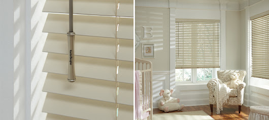 Wood Blinds - Parkland® Classics™ | Hunter Douglas