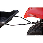 Clam Outdoors Tow Hitch