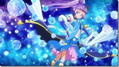 魔法つかいプリキュア 第7話 人魚の里の魔法よみがえるサファイア