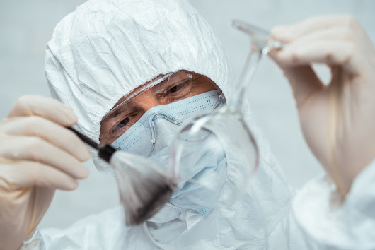Ducted or Ductless? Why Forensic Labs Need to Review their Choice of Flow Hoods - Cleanroom News | Berkshire Corporation