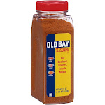 Old Bay Seafood Seasoning - 24 oz jar