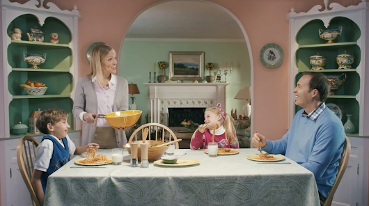 Adweek's Top 5 Commercials of the Week: March 1-6