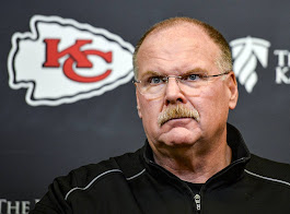 Chiefs' Andy Reid plans to help Colyer's campaign | The Kansas City Star