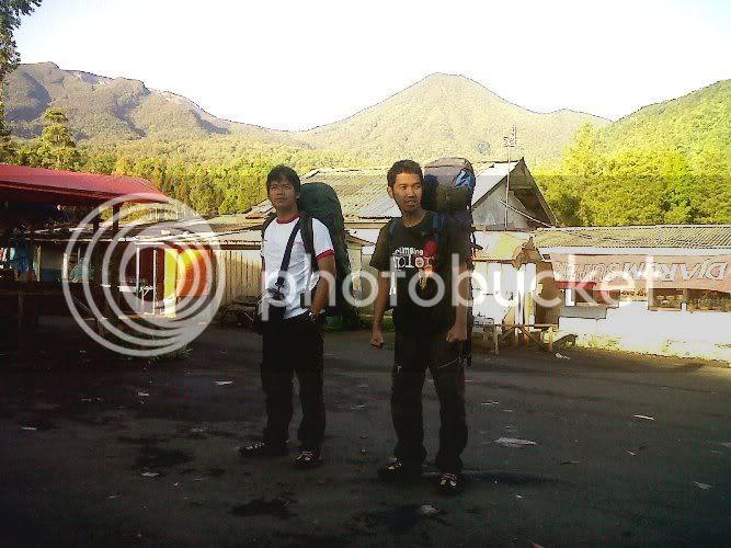 Catatan perjalanan mendaki gunung Gede 2958 mdpl