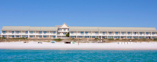 Lost On Your Way To Sea Oats? - Destin Beachfront Accomodations
