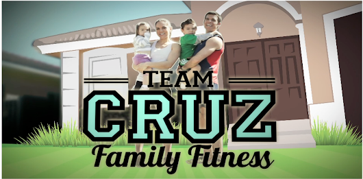 Team Cruz: Morning workout and breakfast smoothie