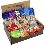 Candy.com Snack Box - 26pk