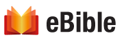 eBible Temp Logo